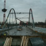 Ripshorster Brücke Oberhausen
