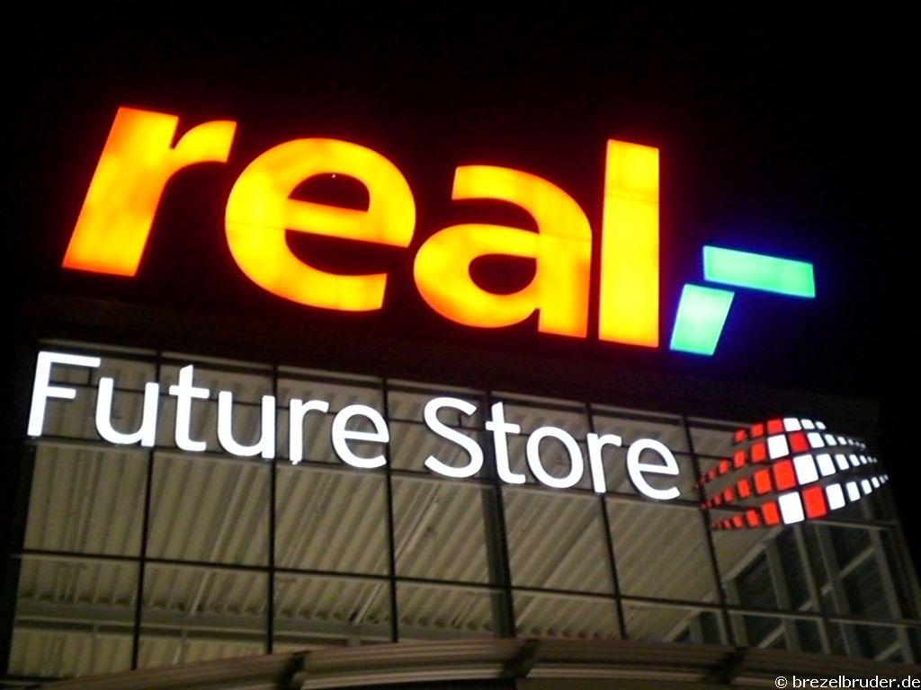 Mini Kühlschrank Bei Real : Real future store tönisvorst brezelbruder