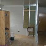 Wohnung Umbau